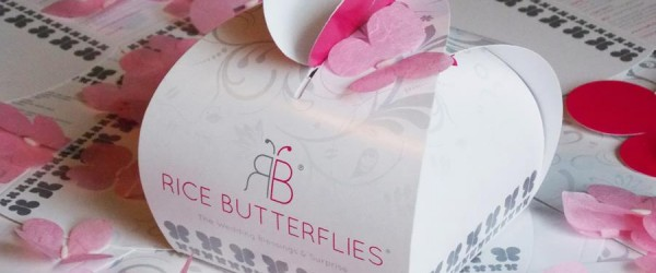 Rice Butterflies NEW Packaging 2014