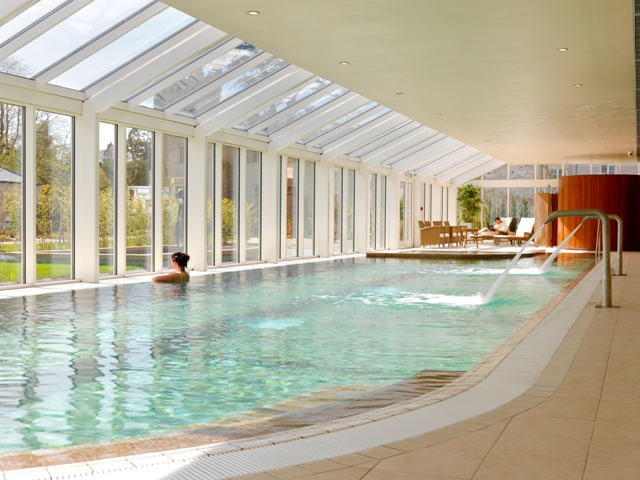 Lough Eske pool