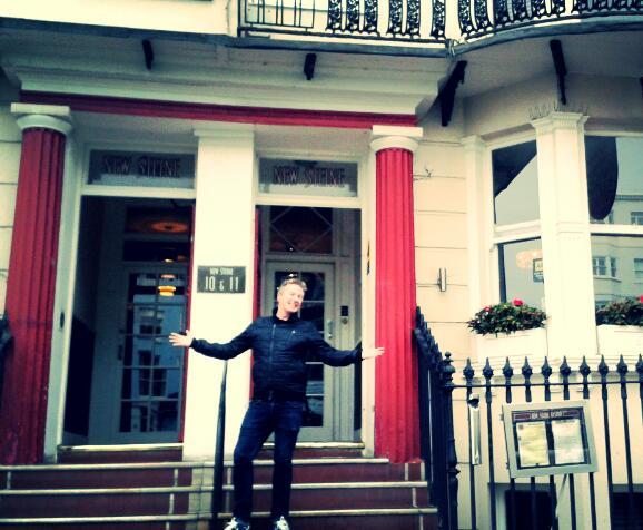Steine Hotel Brighton