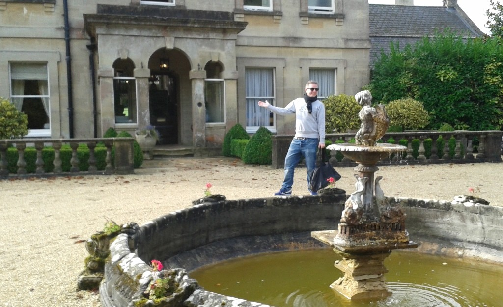 West Country Spa Weekend