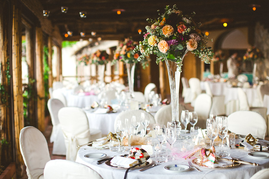 Hotel Santa Caterina Weddings